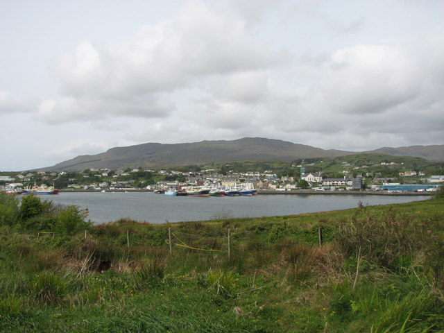 Killybegs, County Donegal