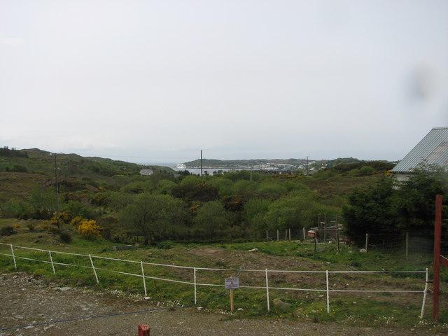 Carricknagore townland