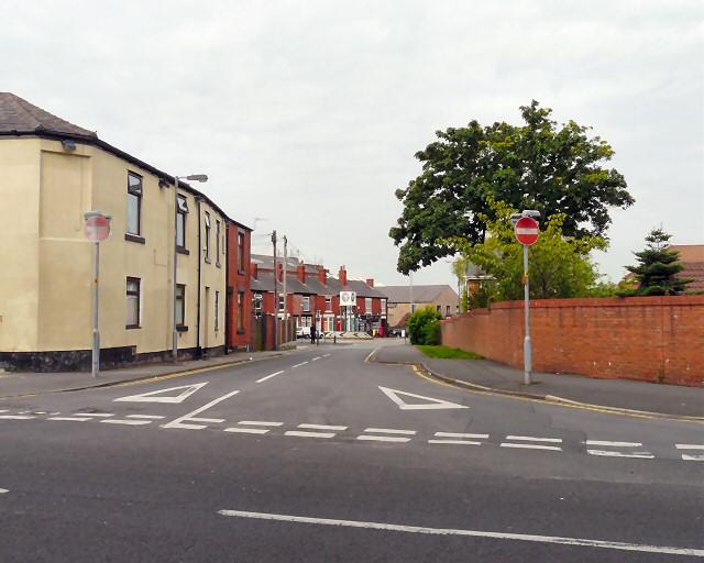 Smithy Lane