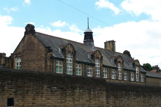 Carfield Primary School, Argyle Close, Meersbrook, Sheffield - 6