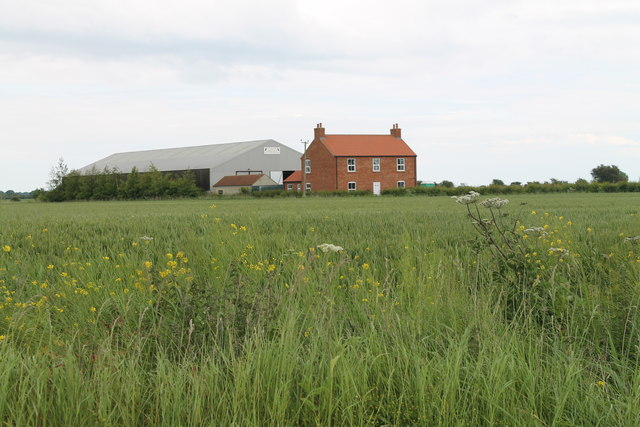 North Fen Farm