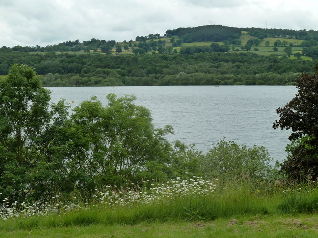 Ogston Reservoir