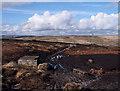SD9721 : Water Pipeline by Trevor Littlewood