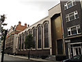 TQ2881 : London Central Synagogue by Stephen Craven