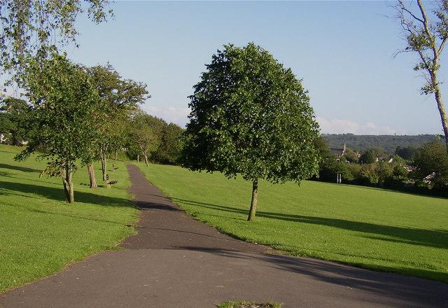 Dunvant Park
