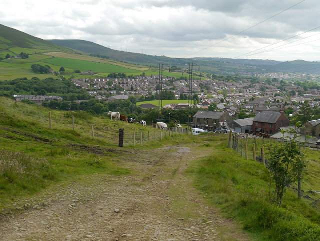Pennine Bridleway