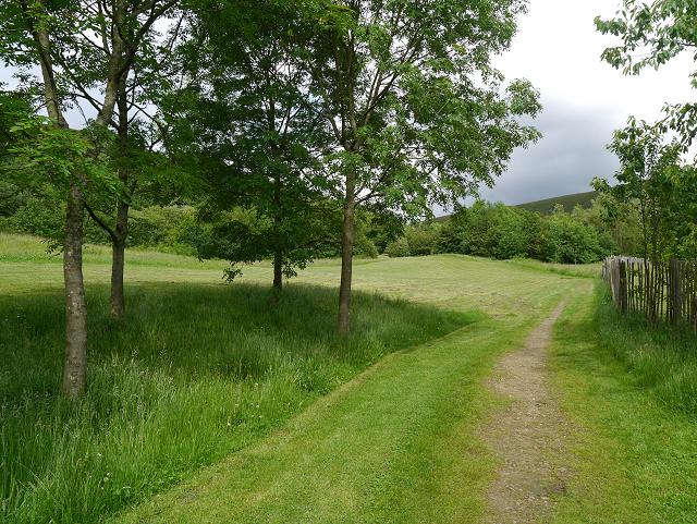 Cowbury Green