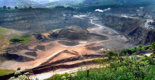 Dene Quarry