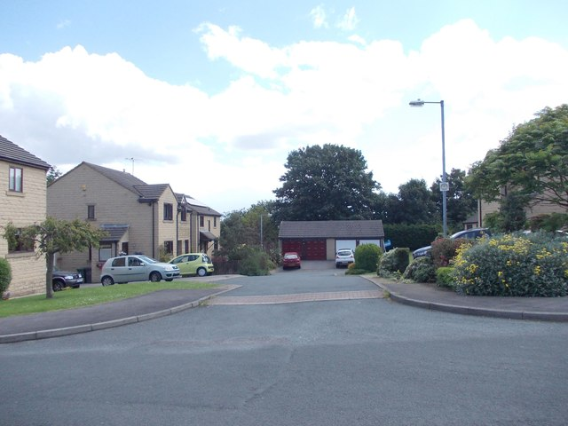 Thorpe Garth - West End Drive