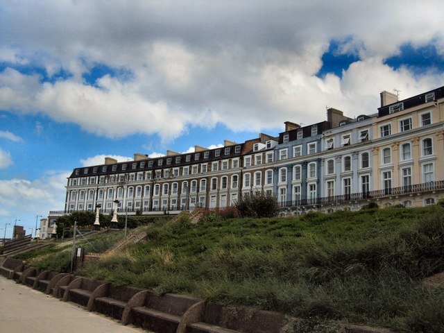 Royal Crescent, Margate