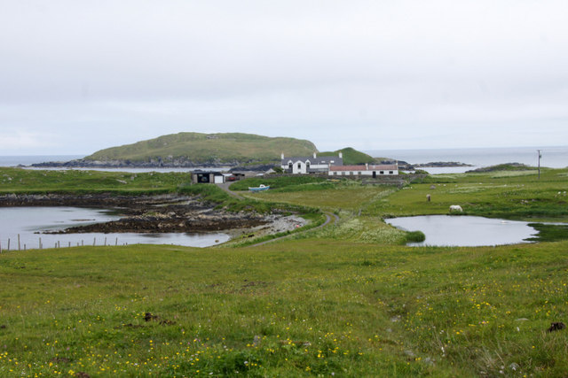 Northouse, Gletness