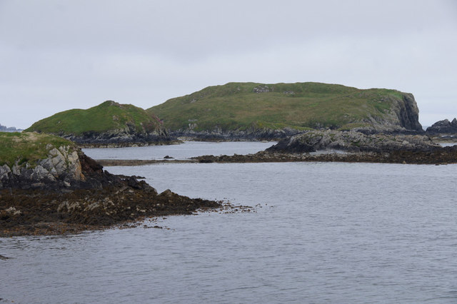 North Isle of Gletness