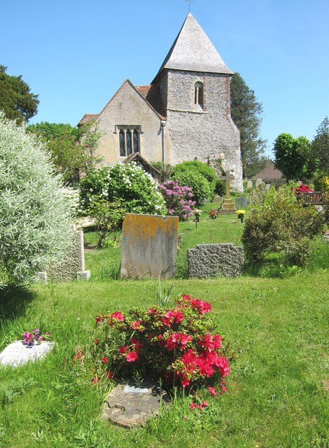 St Mary's Church, Yapton