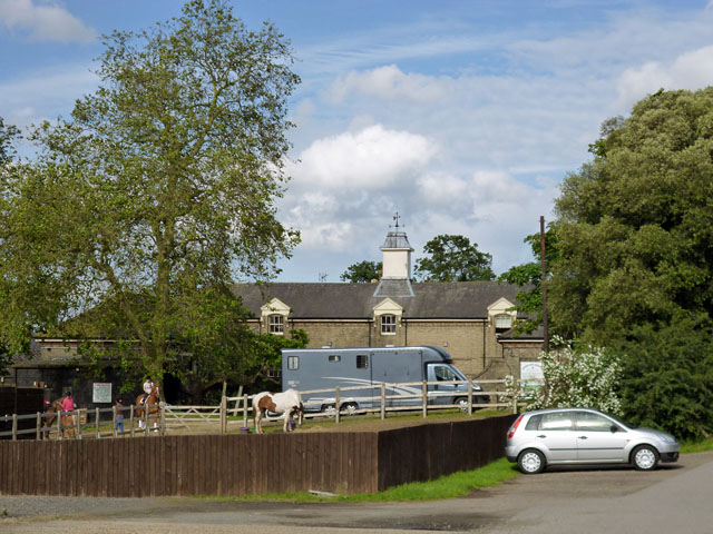 Havering Park Riding School