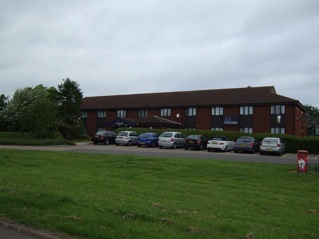 Hotels Near Uppingham