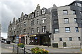 NJ9406 : Justice Street, Aberdeen (II) by Bill Harrison