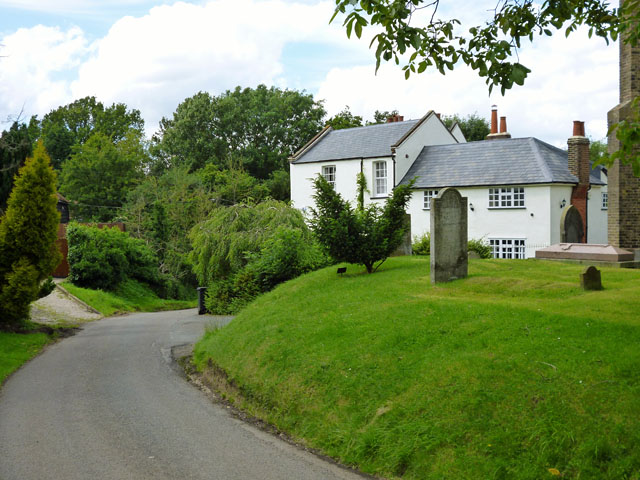 Church Lane, Stapleford Abbotts