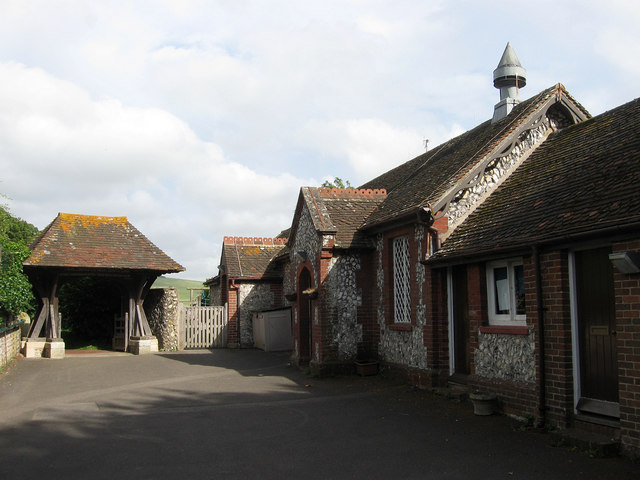 Rodmell Church of England Primary School
