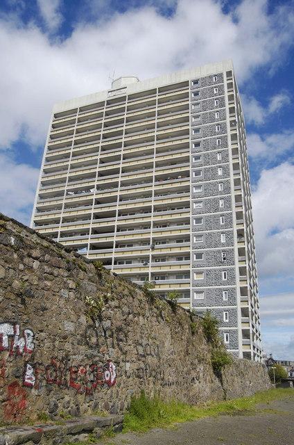 Towerblock