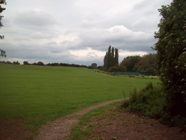 Woodhouse Mill Recreation Ground