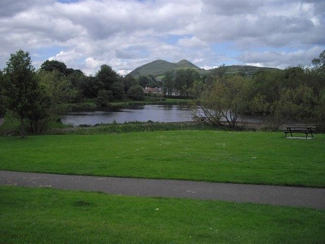 Figgate Pond