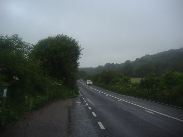 The A3090, Standon