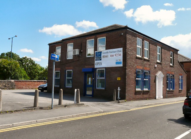 Tameside Veterinary Centre