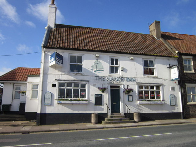 The Sloop Inn, Beverley