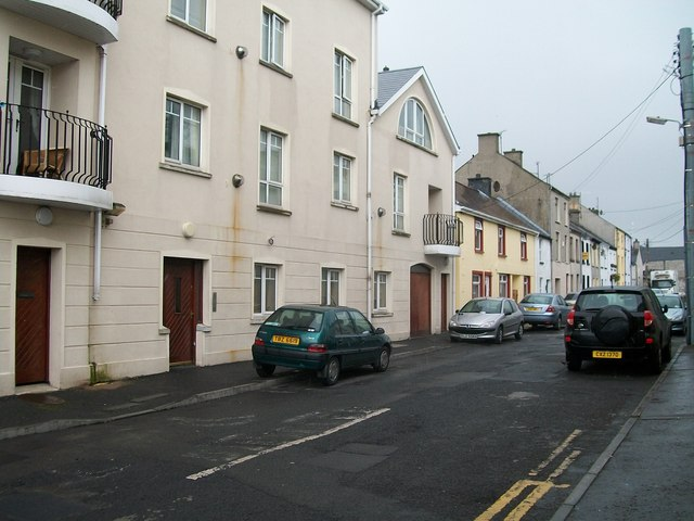 Thomas Street, Warrenpoint