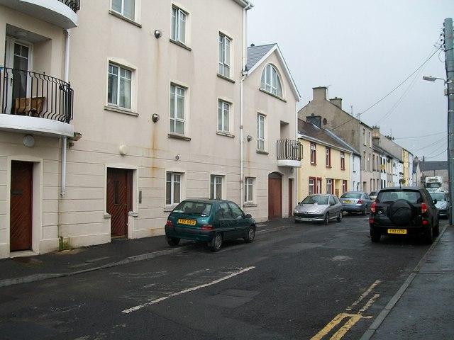 Thomas Street, Warrenpoint