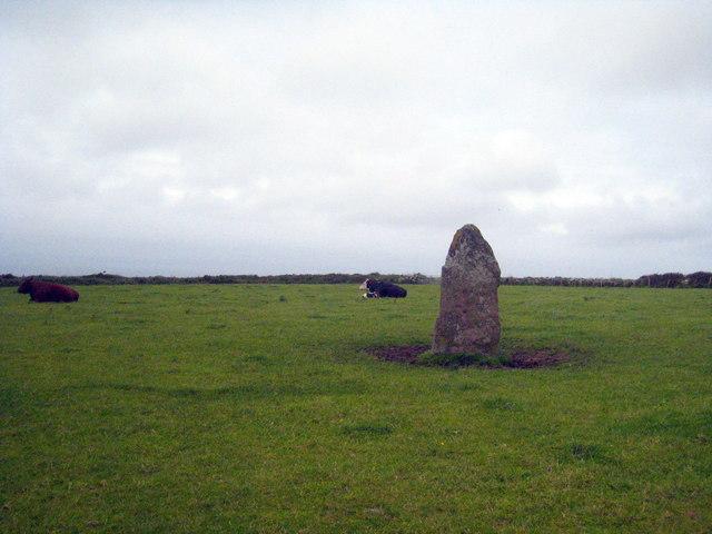 Porthmeor Stone