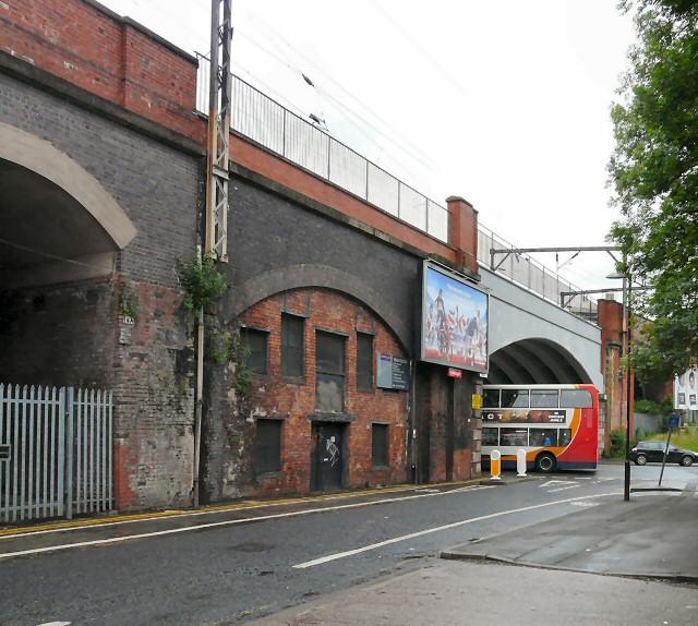 Altrincham Street