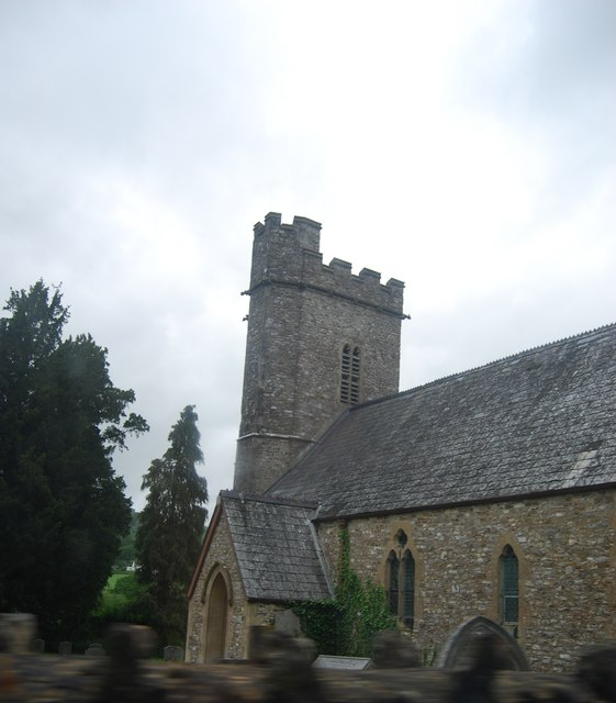 Church of St Mary Magdalene, Monkton