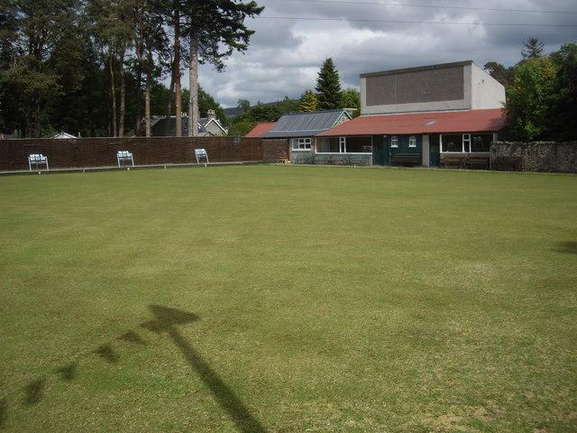 Torphins Bowls Club (2012)