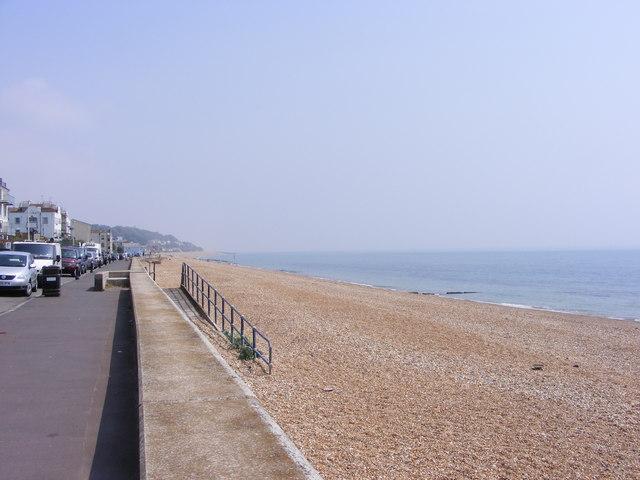 Sandgate View