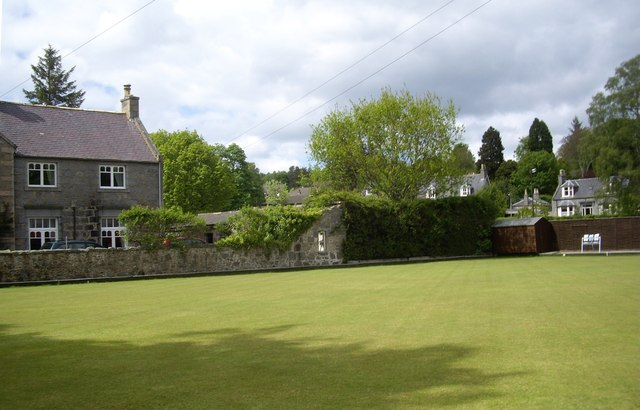 Torphins Bowling Green