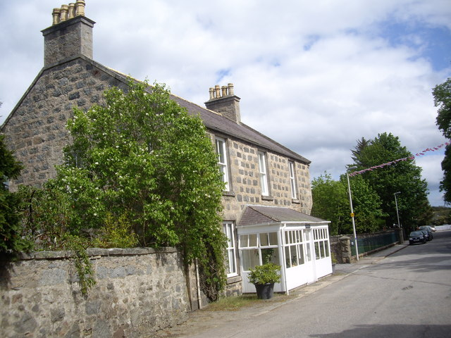 Bridge House, Torphins