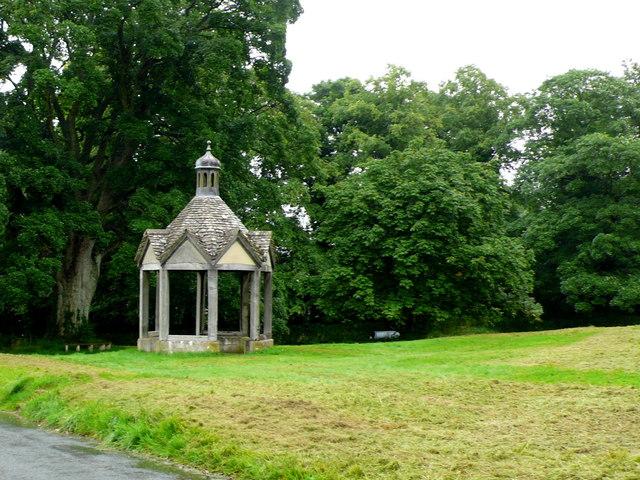 Farmington Green