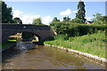 SJ9330 : Upper Burston Bridge, Trent &amp; Mersey Canal by Stephen McKay