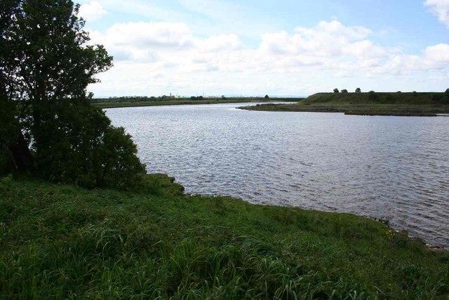Weaver Bend