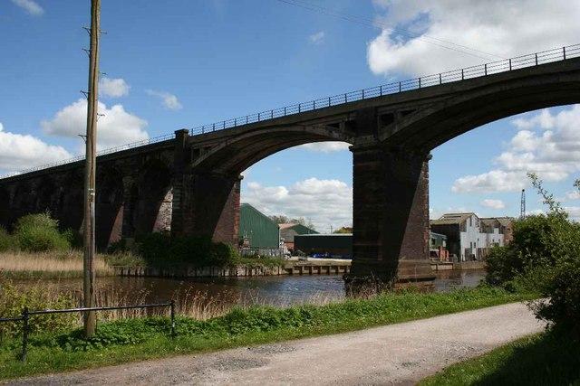 Frodsham Bridge