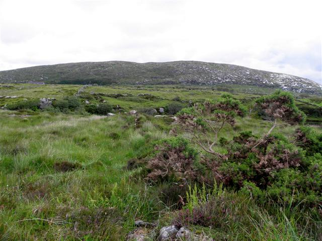 Farraghans Townland