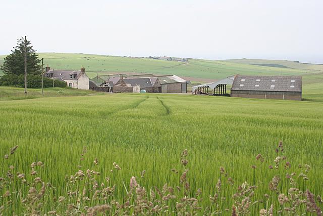 Darshill