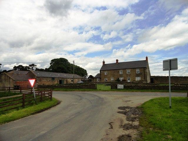 Greymare Hill