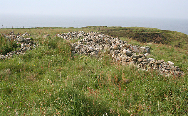 Piles of Stones