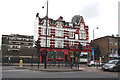 TQ3378 : Old Kent Road:  Possible former public house by Dr Neil Clifton