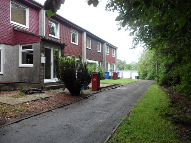 Pine Crescent, Greenhills, East Kilbride