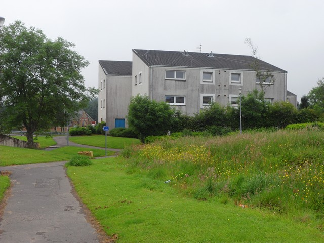 Houses at Ballerup Terrace
