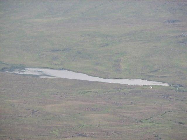 Loch Spey