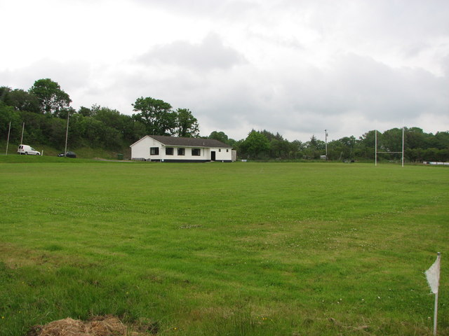 Donegal Rugby Club